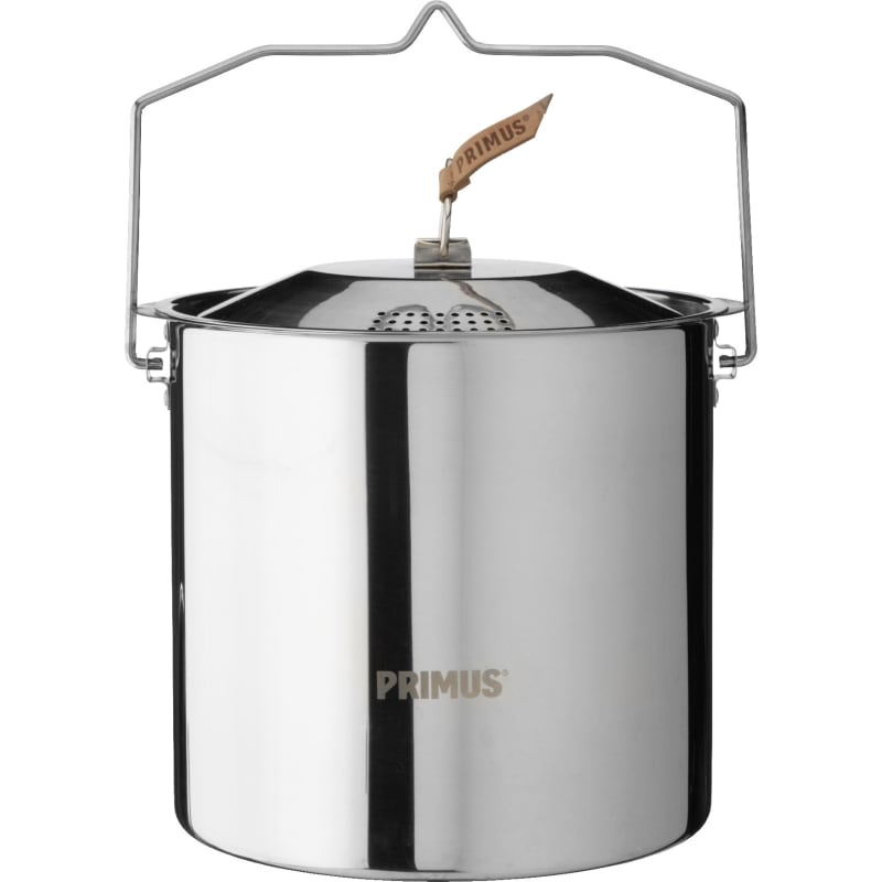 CampFire Pot Stainless Steel 5L