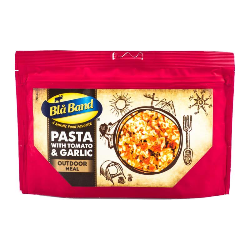 Pasta With Tomato & Garlic