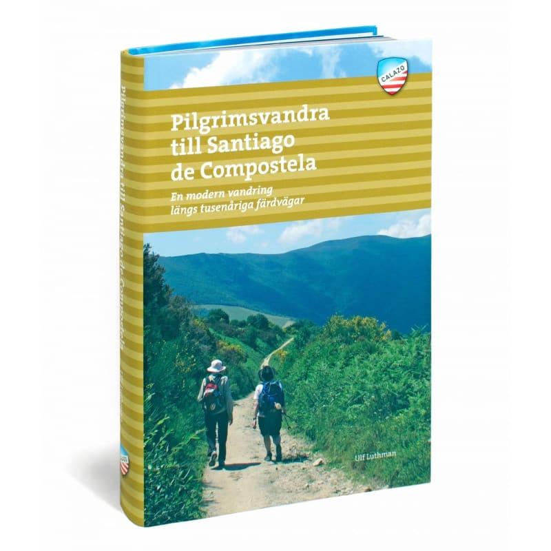 Pilgrimsvandra Till Santiago De Compostela, 2a Upp