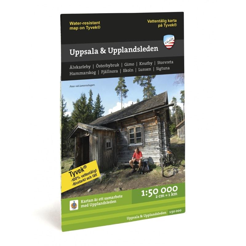 Uppsala & Östra Upplandsleden