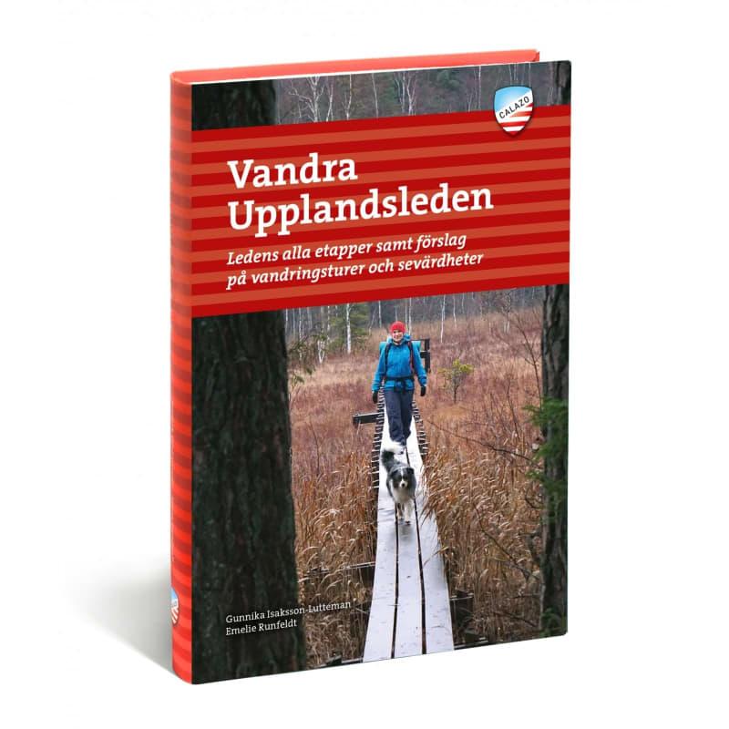 Vandra Upplandsleden