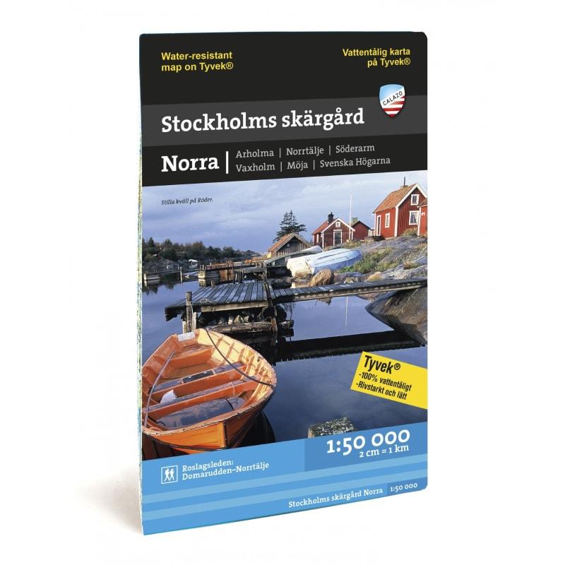 Stockholms Skärgård – Norra