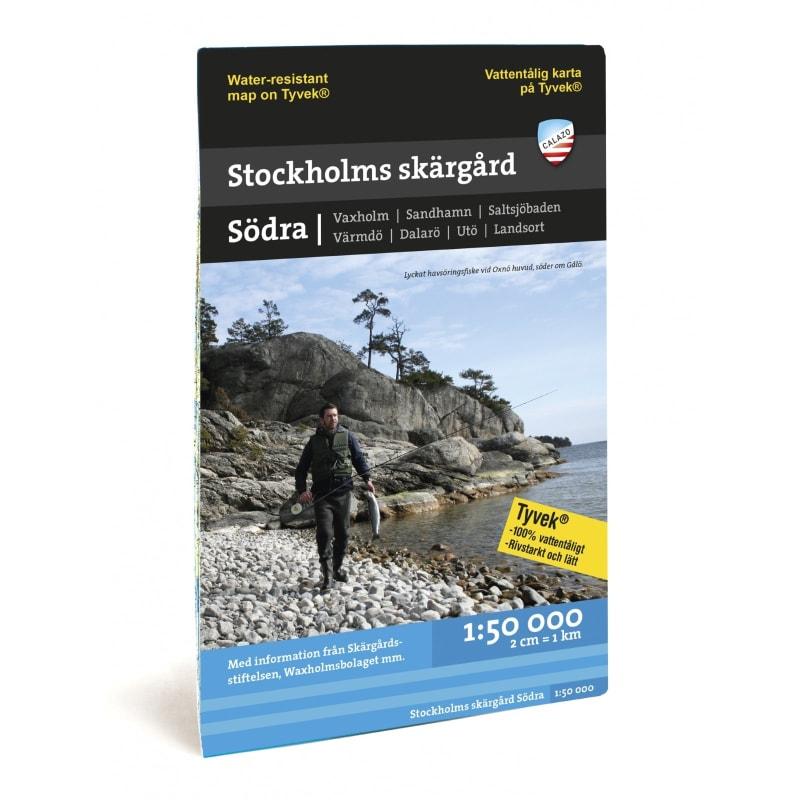 Stockholms Skärgård – Södra
