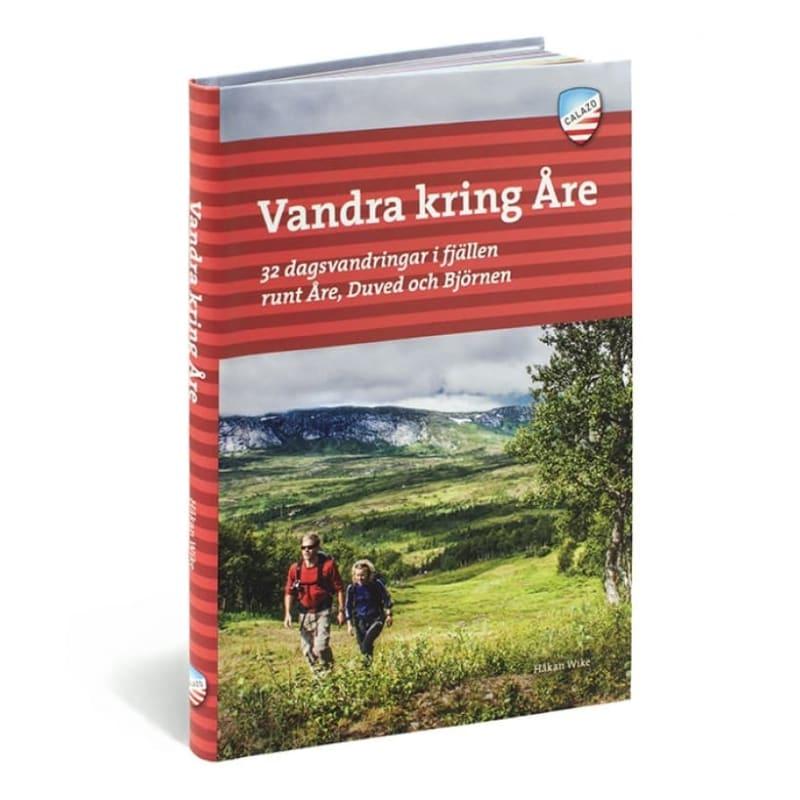 Vandra Kring Åre