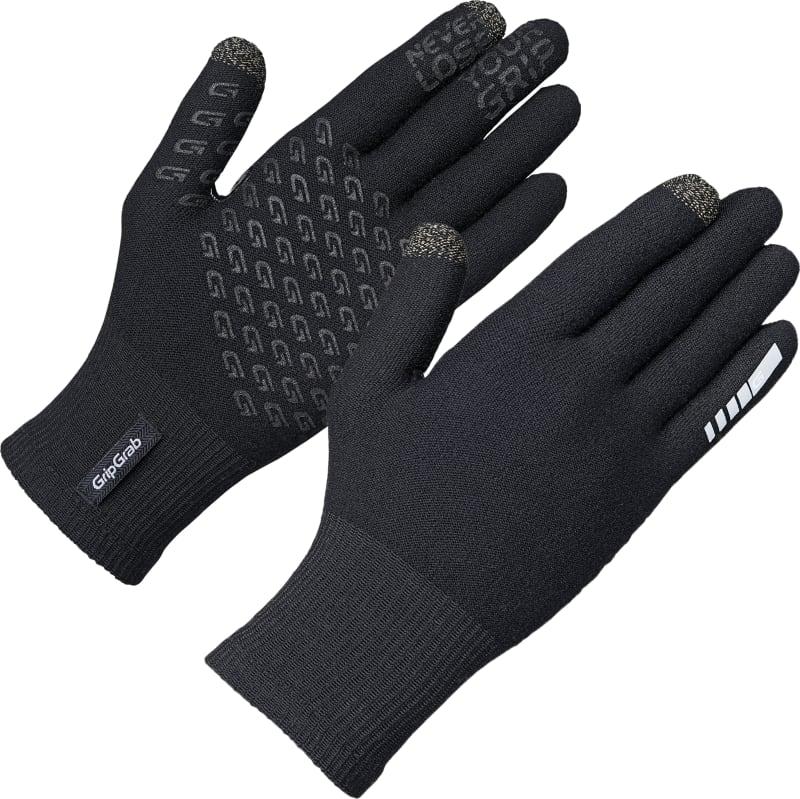 GripGrab Primavera Merino Midseason Glove II Sort