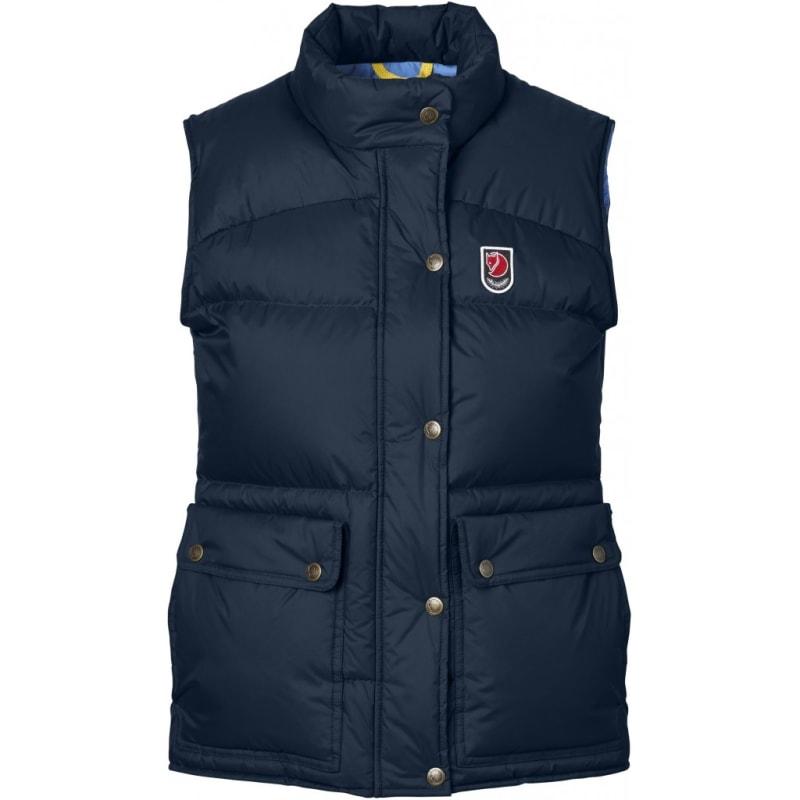 Women's Expedition Down Lite Vest