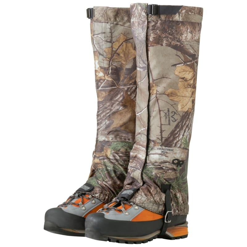 Men's Rocky Mountain High Gaiter – Outdoor Research