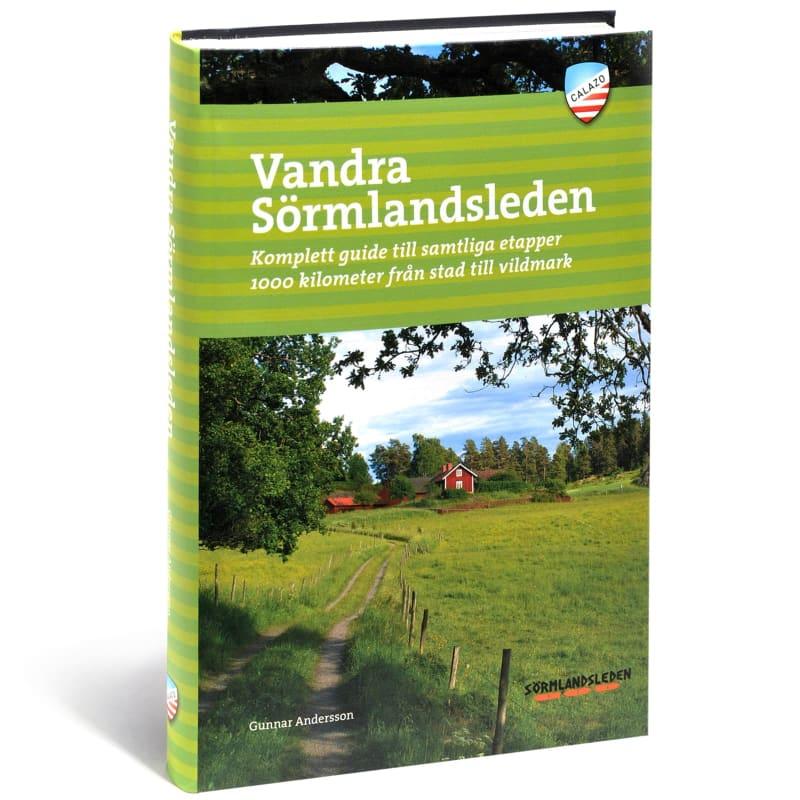 Vandra Sörmlandsleden (4:e uppl.)