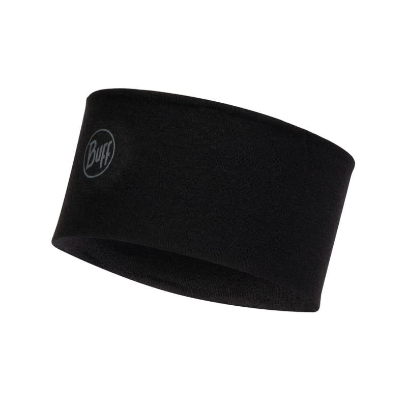 2L Midweight Merino Wool Headband