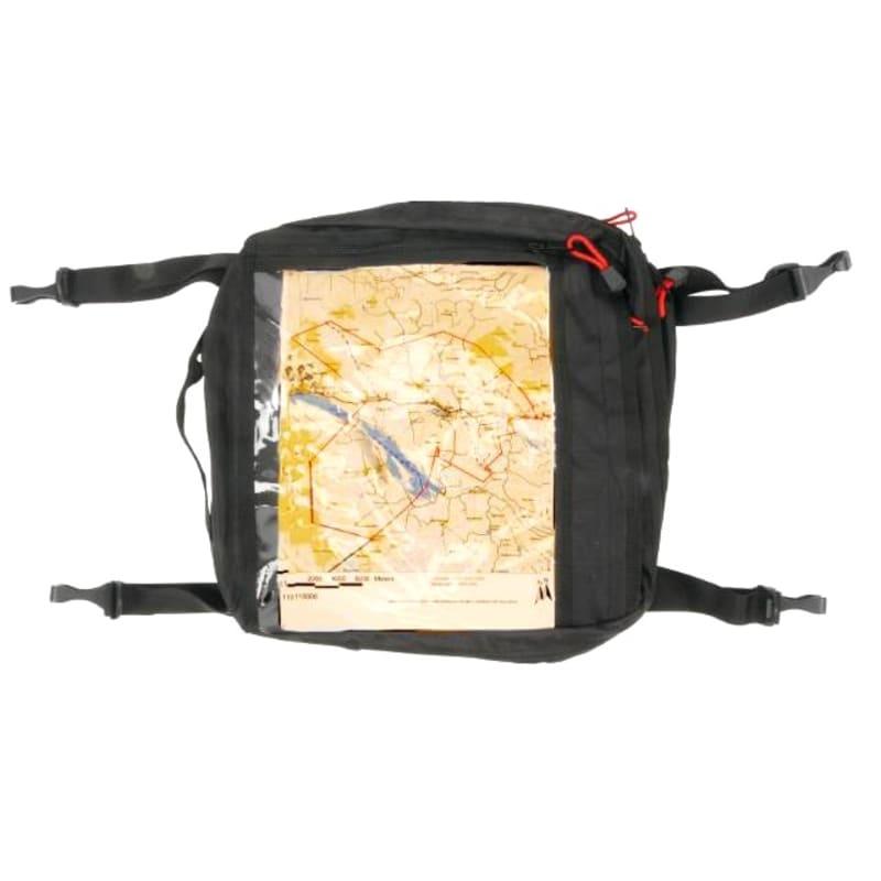 Ally Map Pocket