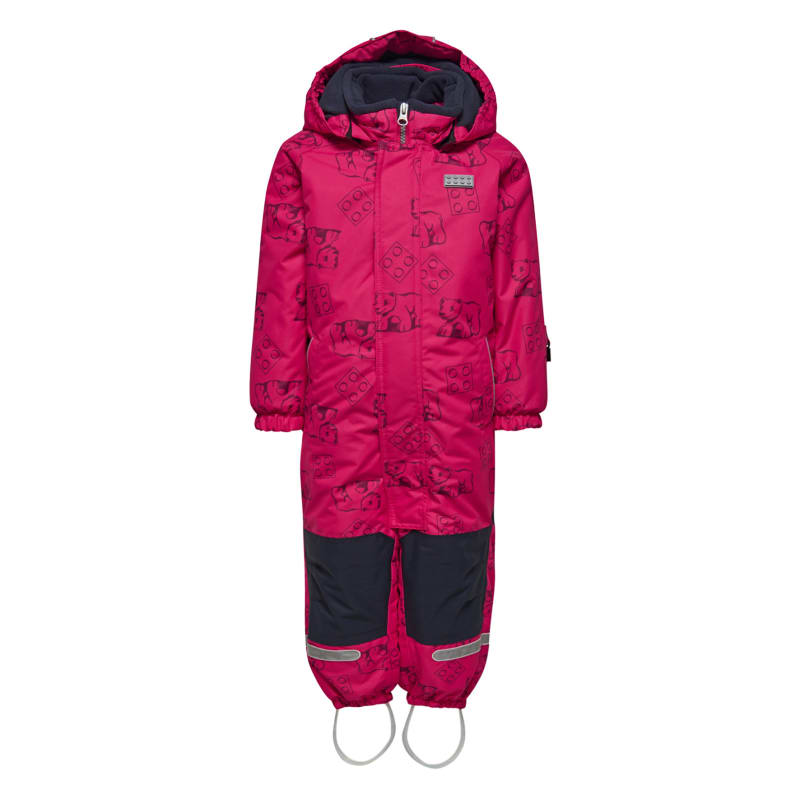 LWJohan 752 - Snowsuit