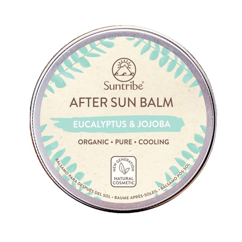 All Natural After Sun Balm EUC