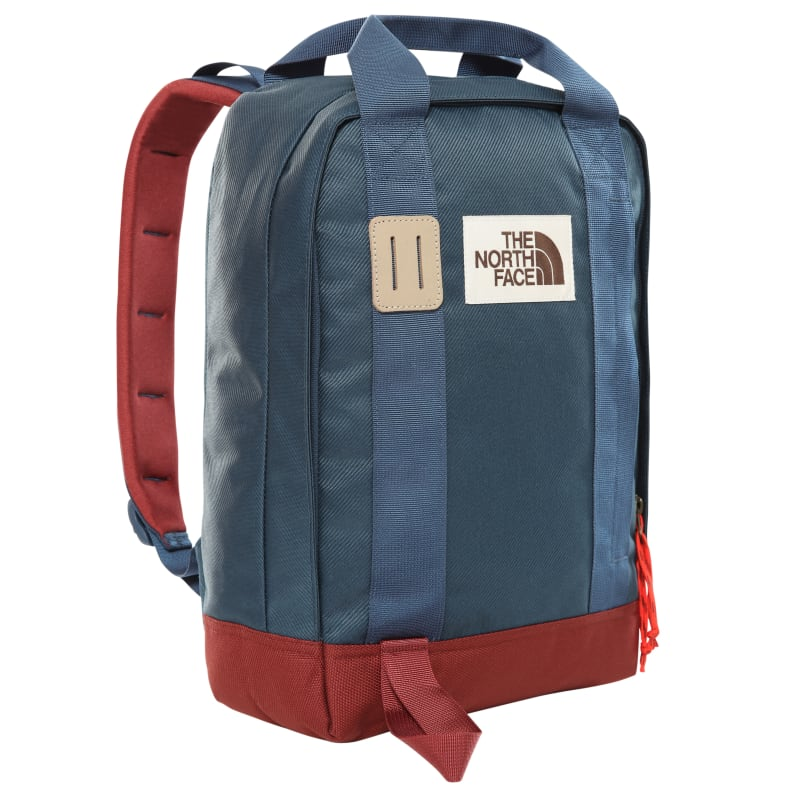 The North Face Tote Pack Blå