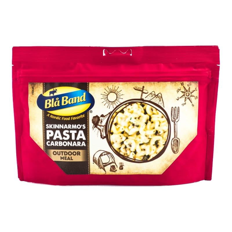 Skinnarmo's Pasta Carbonara