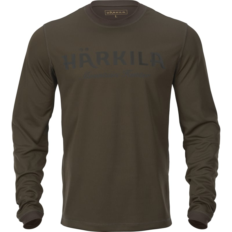Men's Mountain Hunter L/S T-shirt