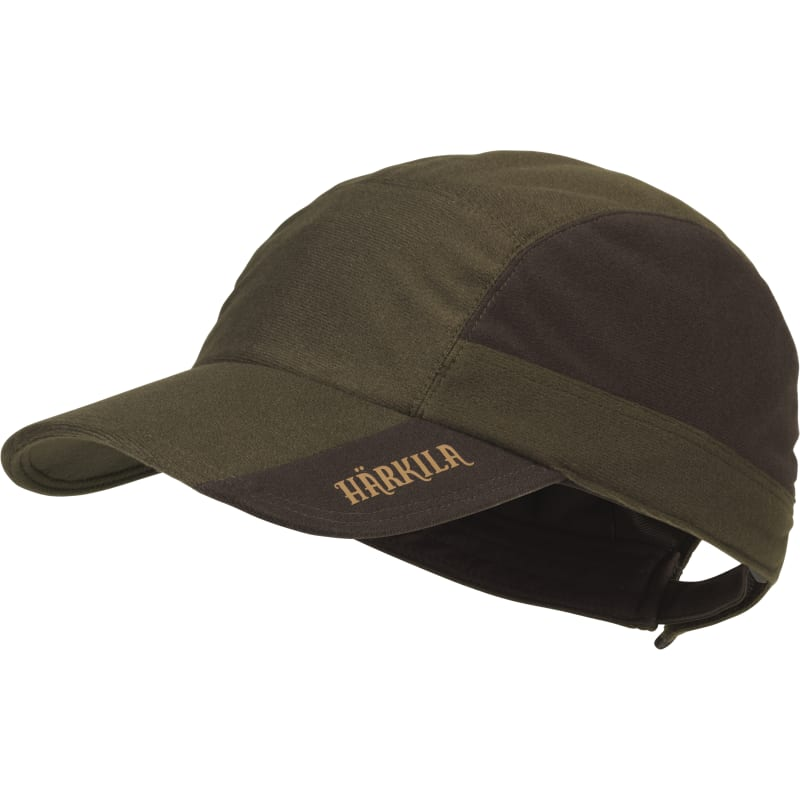 Mountain Hunter Cap