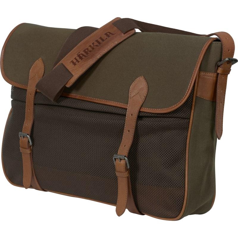 Retrieve Game Bag