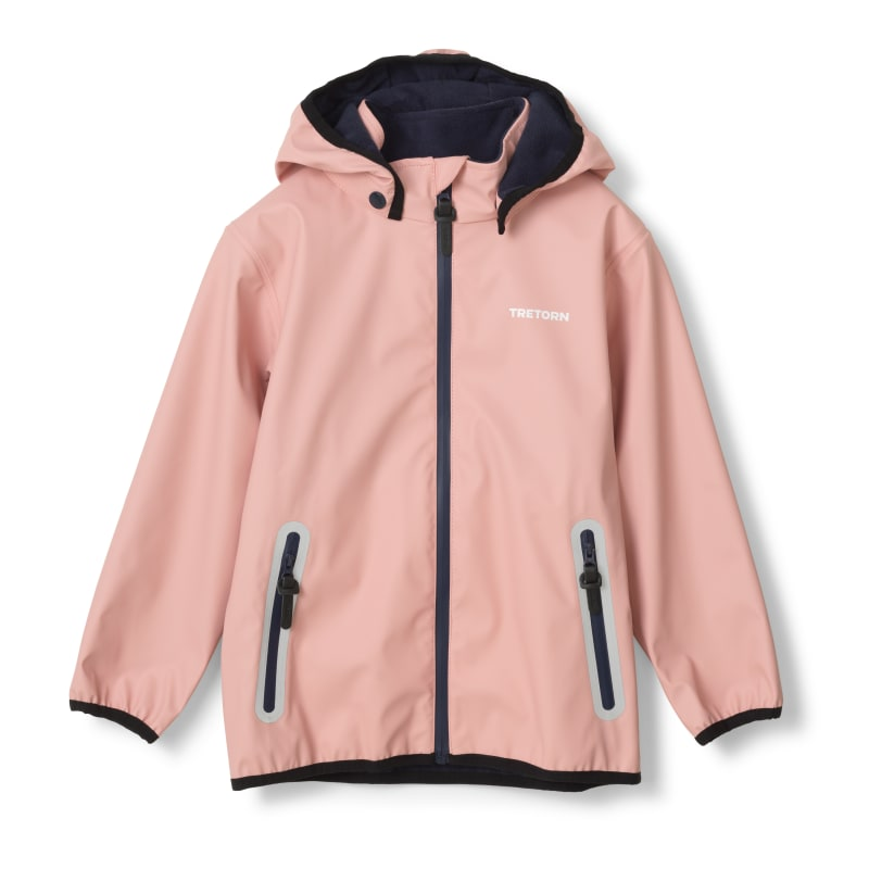 Kids Aktiv Fleece Jacket