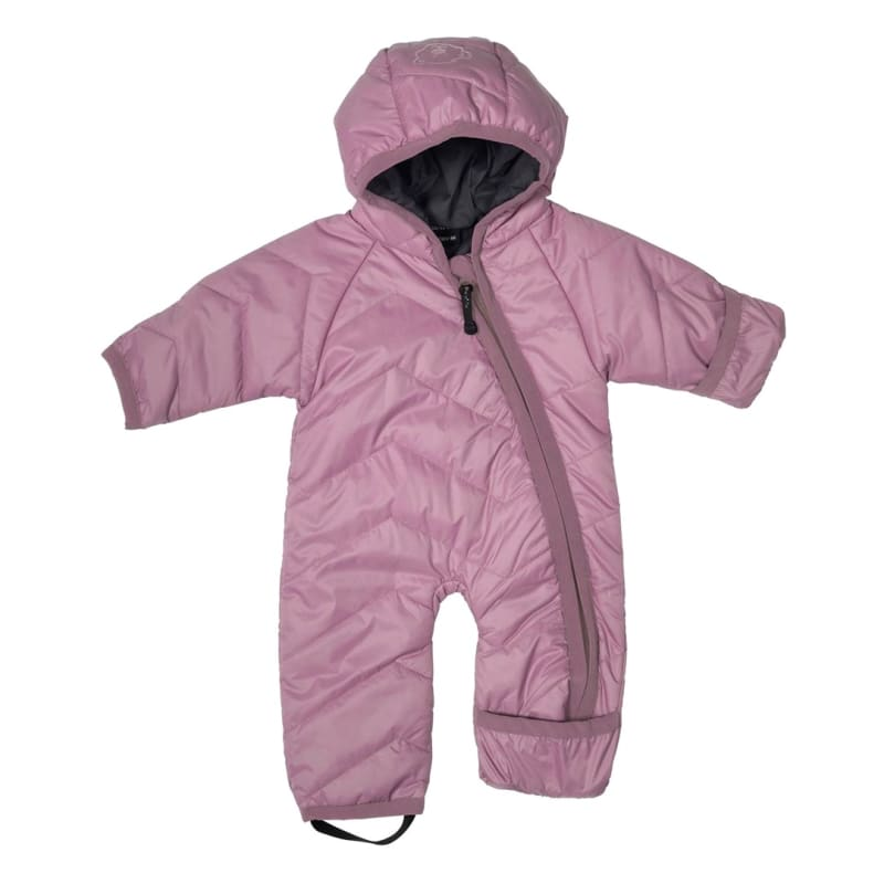 Frost Light Weight Baby Jumpsuit
