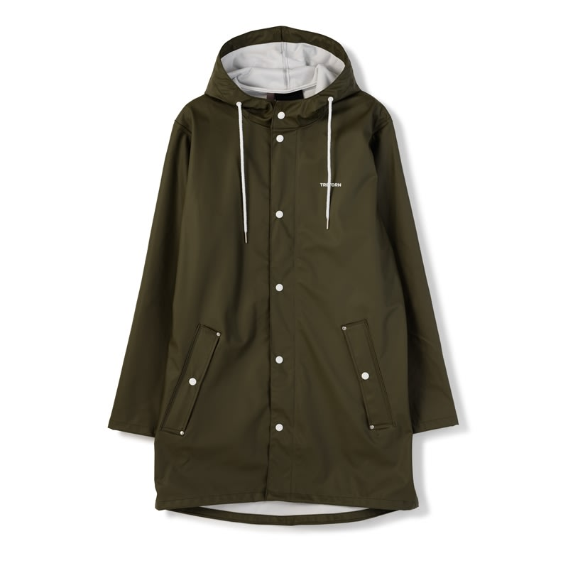 Wings Rain Jacket