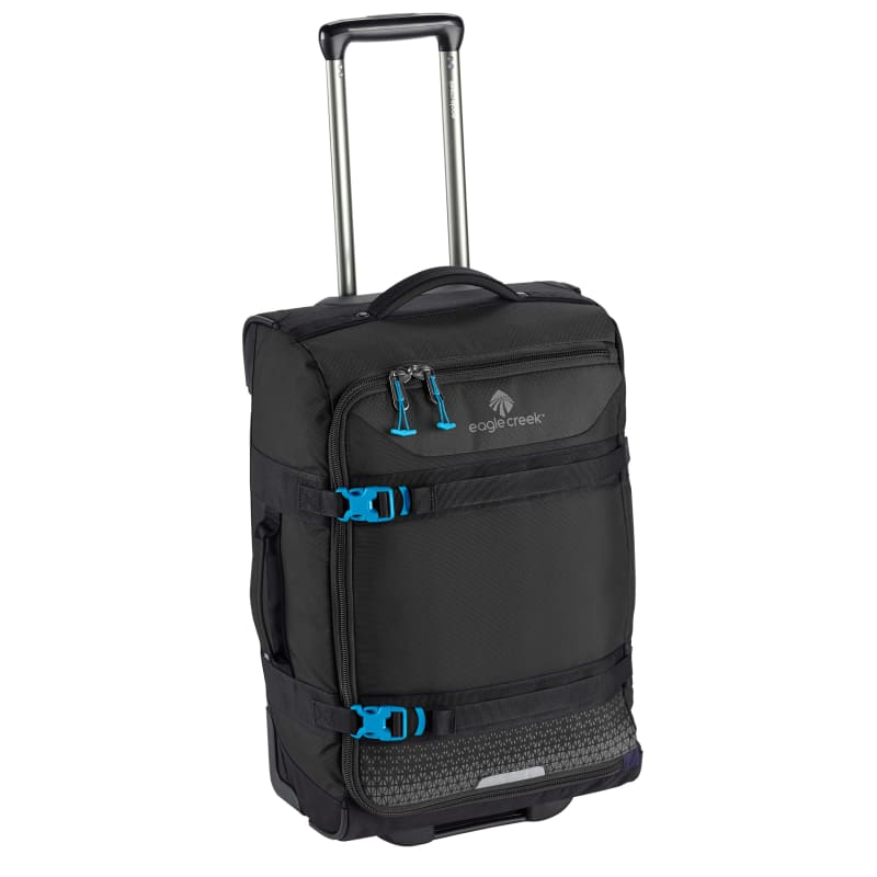 Expanse Wheeled Duffel International Carry-On