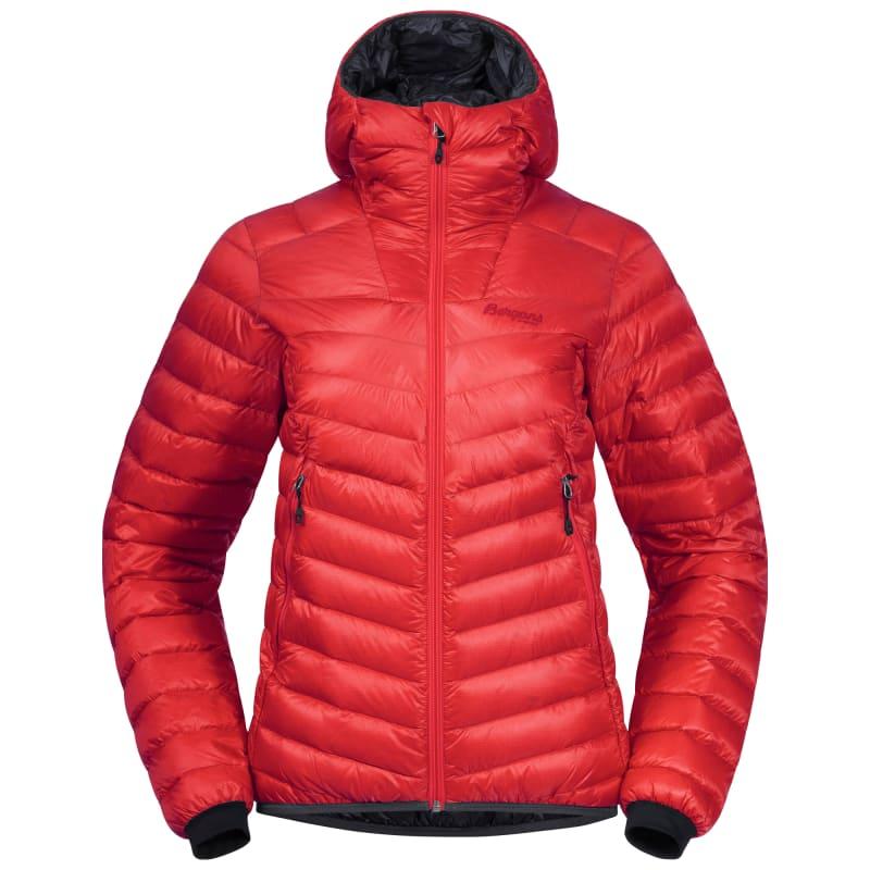 Senja Down Light Women's Jacket W/Hood