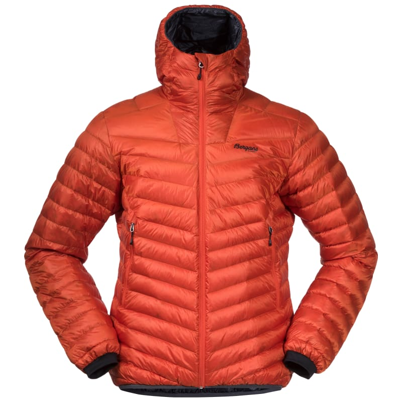 Senja Down Light Jacket Men's W/Hood