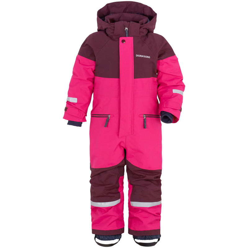 Cornelius Kids Coverall 2
