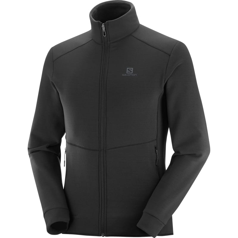 Men's Radiant Full Zip