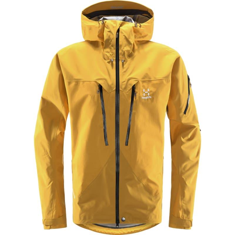 Spitz Jacket Men