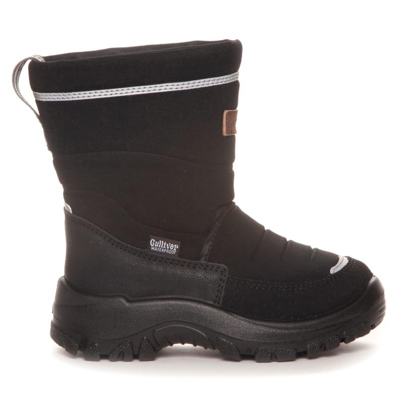 Kids Waterproof Boots in Textile