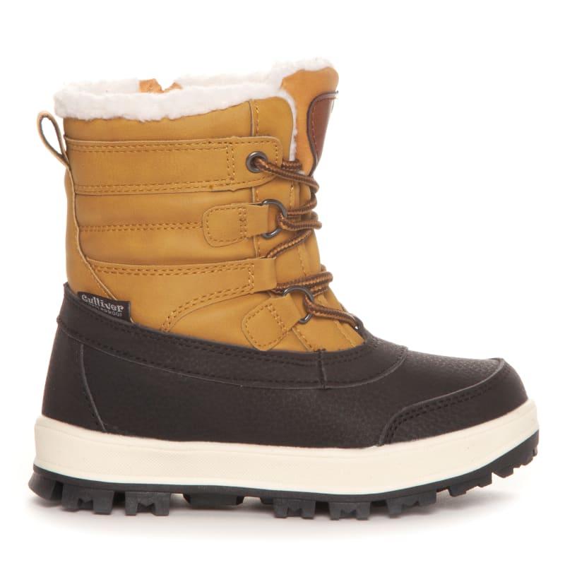 Kids Waterproof Winter Boots