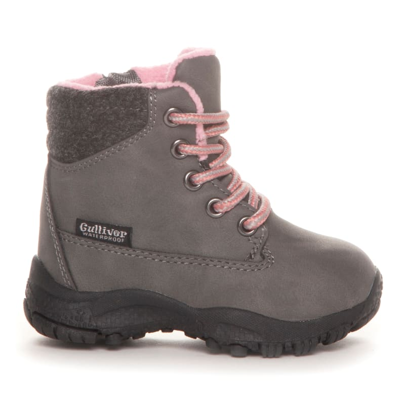 Kids Waterproof Boots in PU