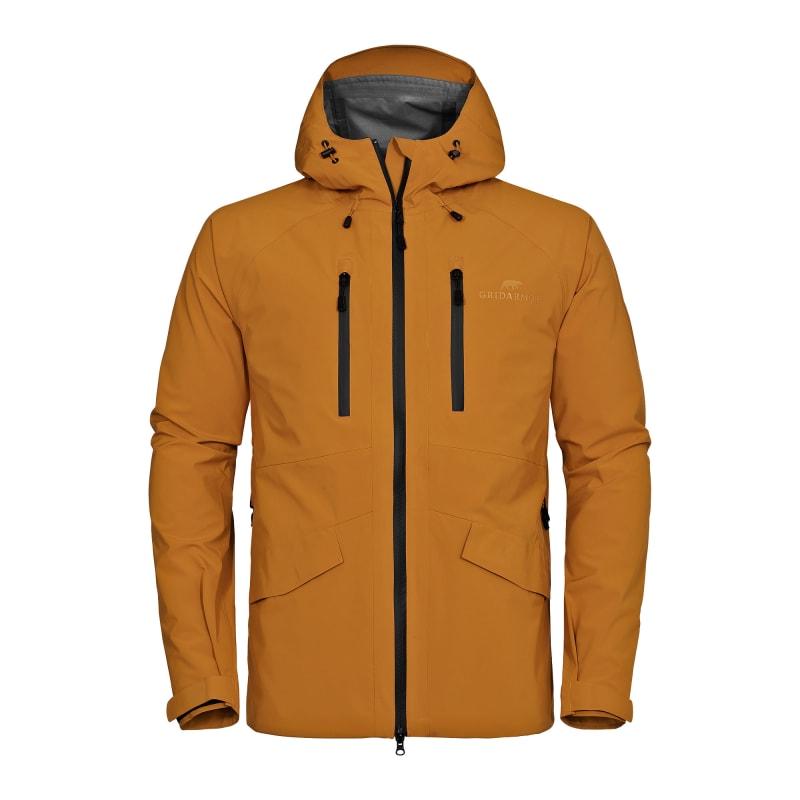 3 Layer Shell Jacket Men