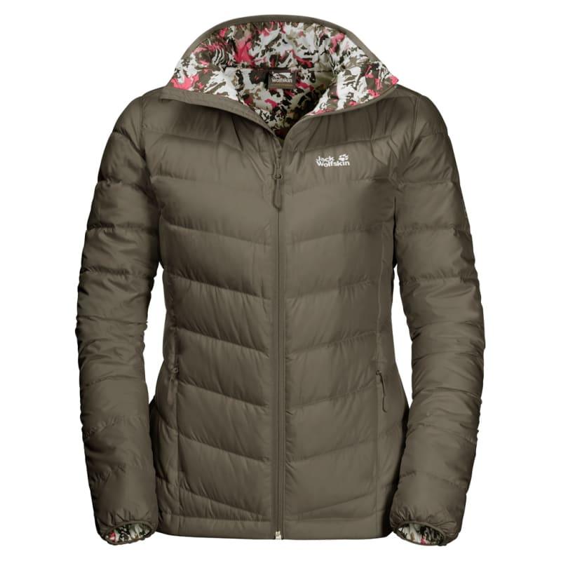 Women's Helium Peak Jacket