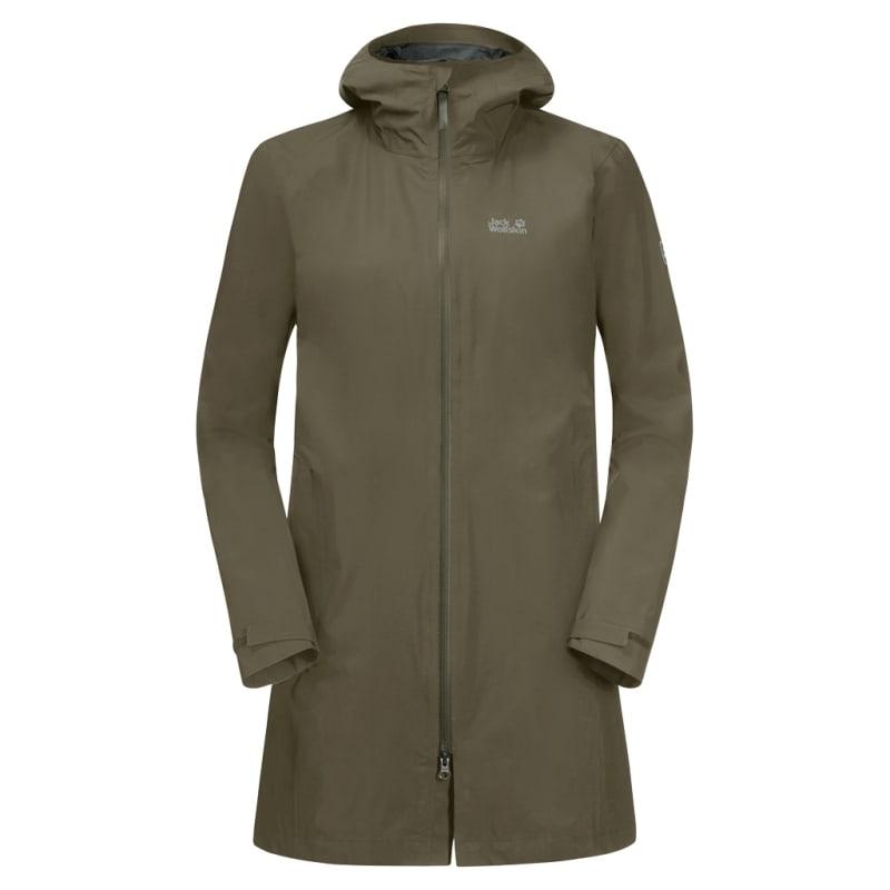 Women's Jwp Coat
