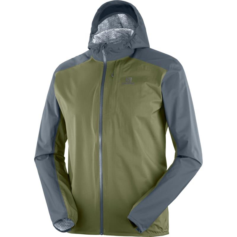 Men's Bonatti Waterproof Jacket (2020)