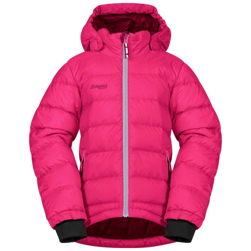Down Kids Jacket