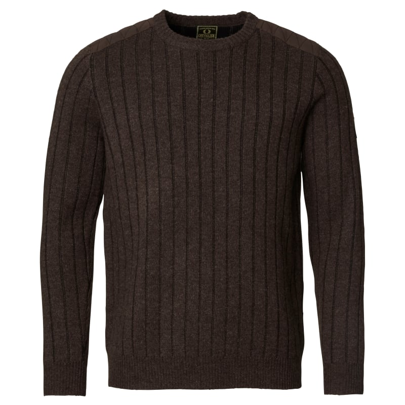 Men's Fjord Plated RN Sweater