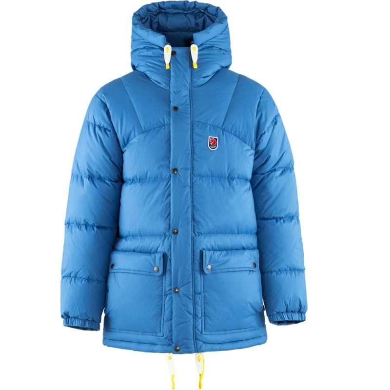 Men's Expedition Down Jacket
