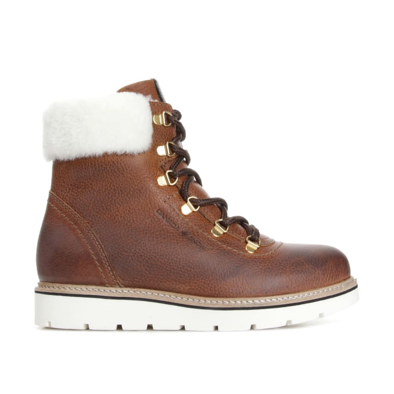Women's Aspen Lace Up