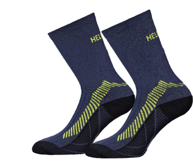 2-pack Running Sock