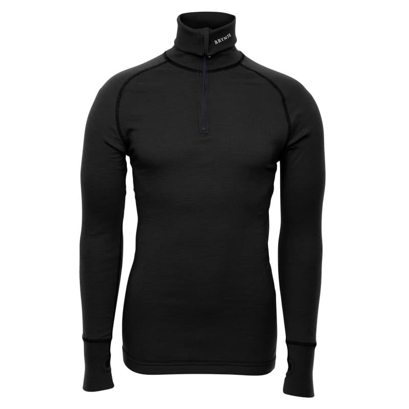 Arctic Zip Polo Shirt with Thumbfingergrip