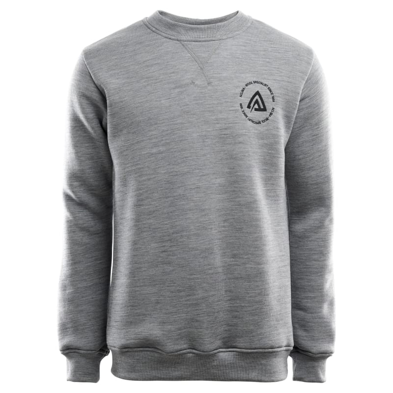 FleeceWool Crewneck Man