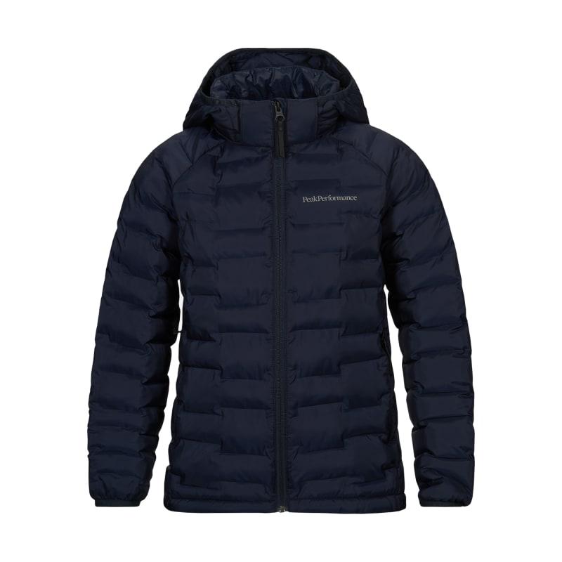 Junior Argon Light Hood Jacket