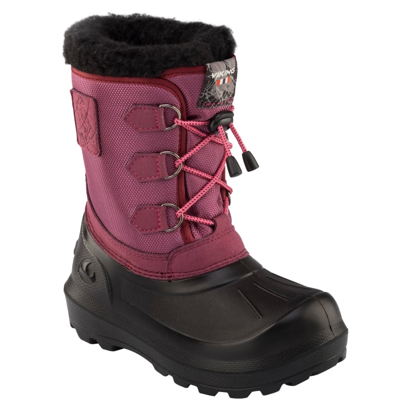 Viking Footwear Kids Istind Rosa