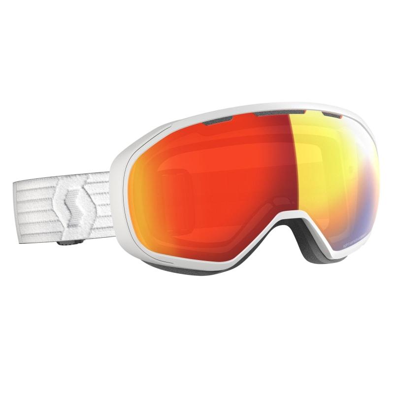 Goggle Fix Light Sensitive