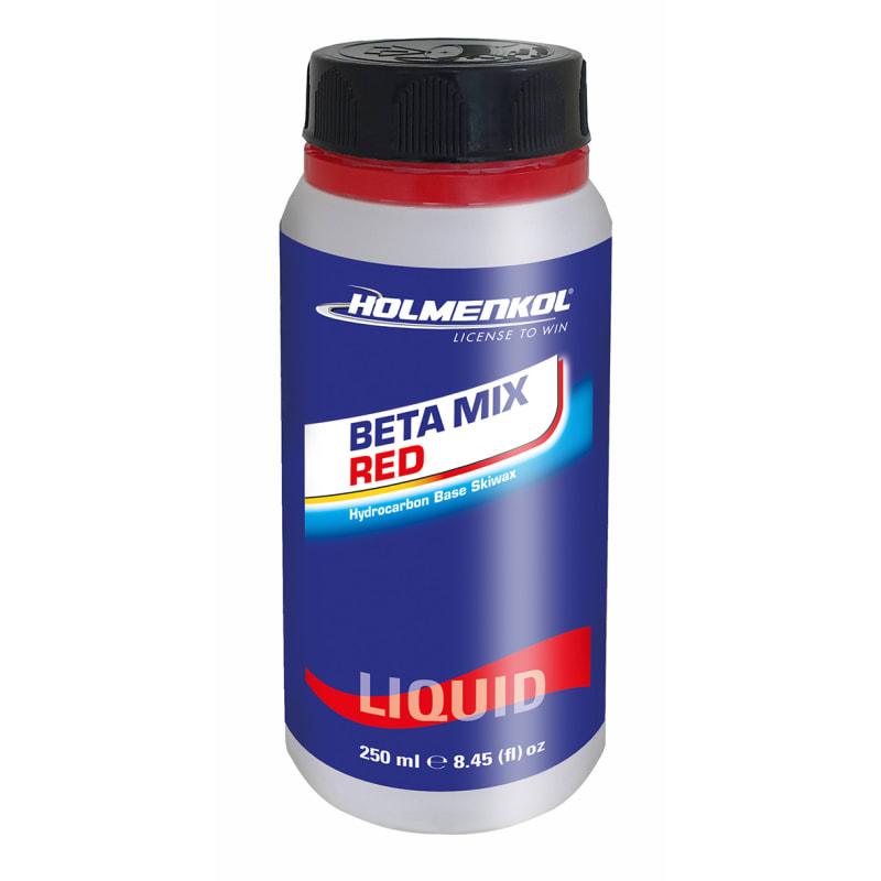 Betamix Red Liquid 250ml