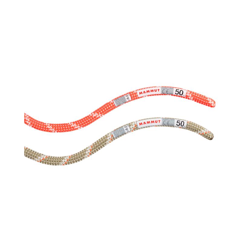 8.0 Alpine Classic Rope