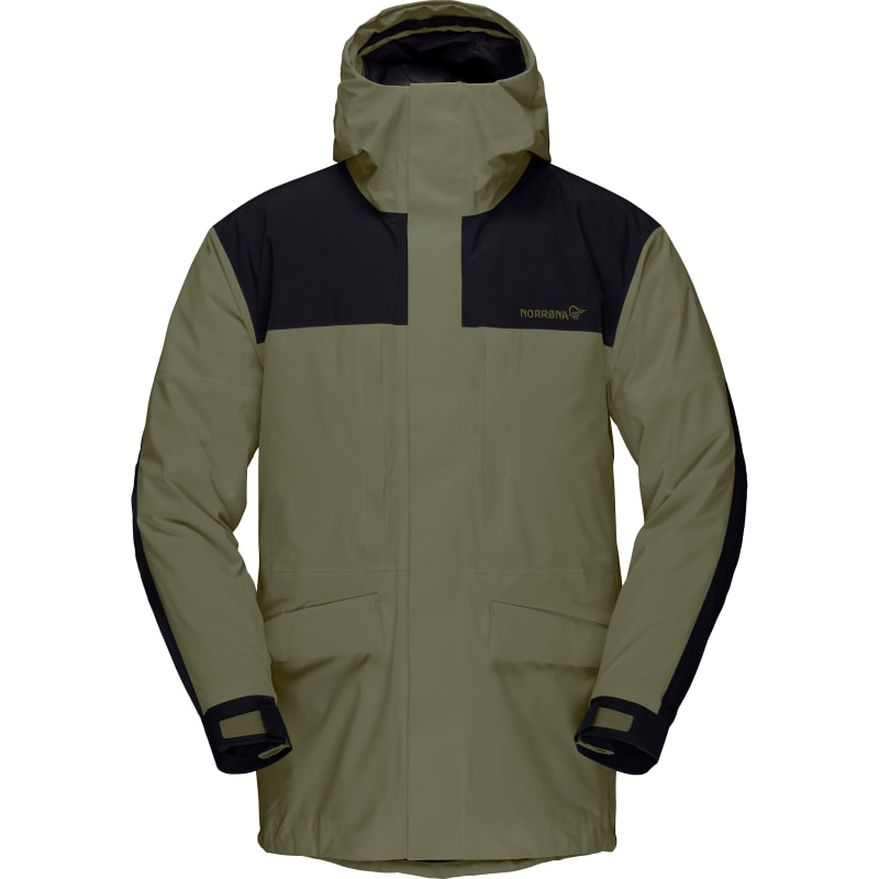 Unisex Norrøna Gore-Tex Outdoor Coat